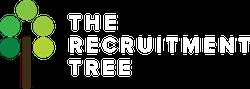 the recruitment tree logo london dubai north east